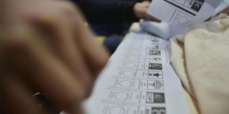 HDP seçim barajının kaldırılması için kanun teklifi verdi