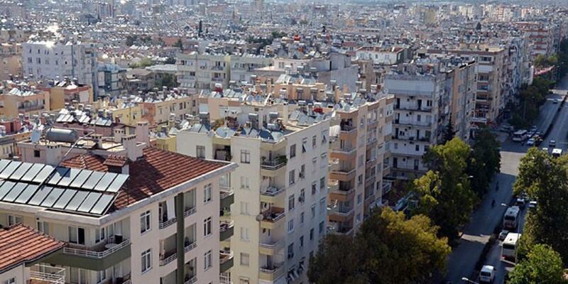 Genel konut fiyatları yüzde 19, İstanbul'da yüzde 29 arttı