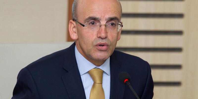 Mehmet Şimşek'ten flaş erken seçim açıklaması
