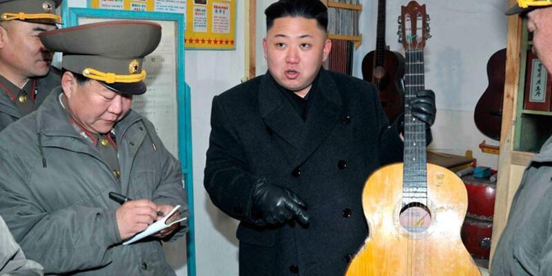 Kuzey Kore'de ilk kez yabancı bir grup konser verecek