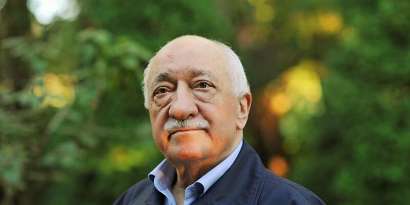 Anayasa Mahkemesi'nden Fethullah Gülen kararı