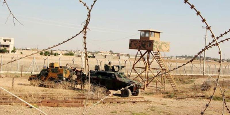 IŞİD'e katılmak isteyen 4 kişi ve 2 militan yakalandı