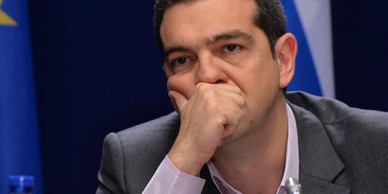 IMF'nin Yunanistan planı