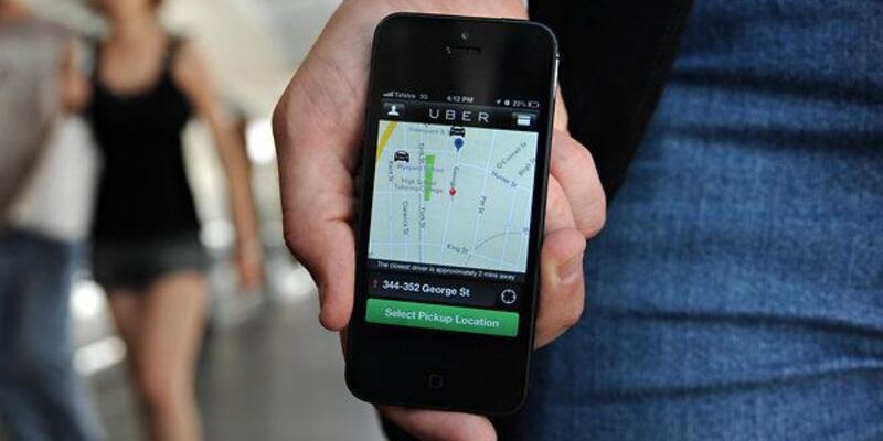 Uber 7.3 milyon dolar ceza yedi