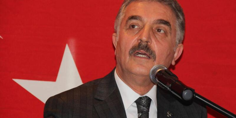 """Büyükataman: """"Ak Parti ile CHP koalisyonu gözüküyor"""""""