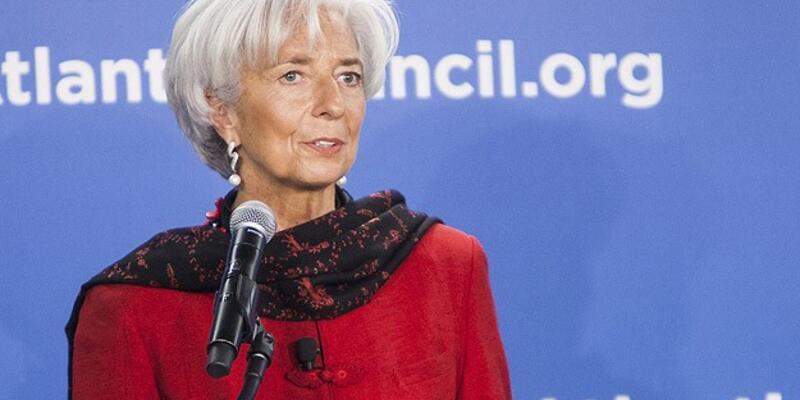 IMF'ten flaş Yunanistan açıklaması