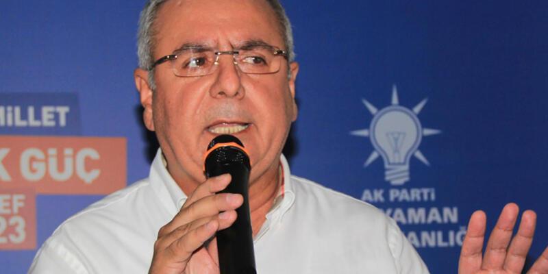 """AK Partili Metiner: """"İktidarın şehvetine yenik düştük"""""""