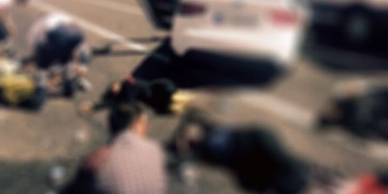 Eskişehir'de trafik kazası: 5 ölü, 1 yaralı