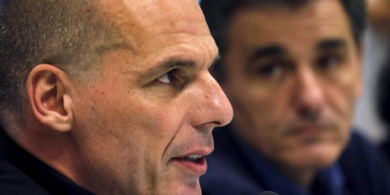"Varoufakis: ""Reform paketi başarısız olacak"""