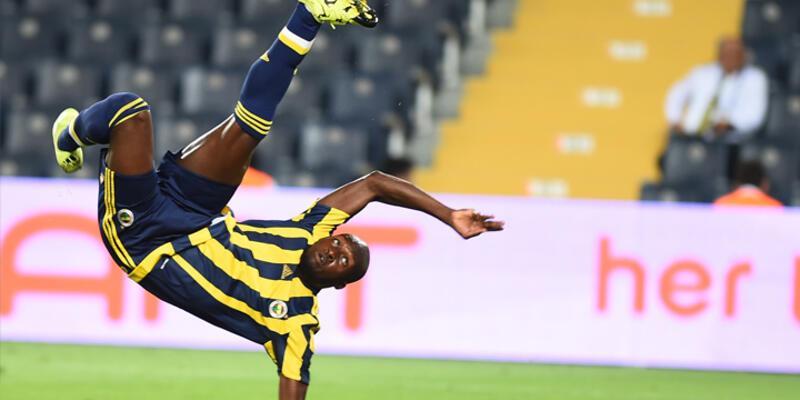 Fenerbahçe, Guimaraes'i 3 - 1 mağlup etti