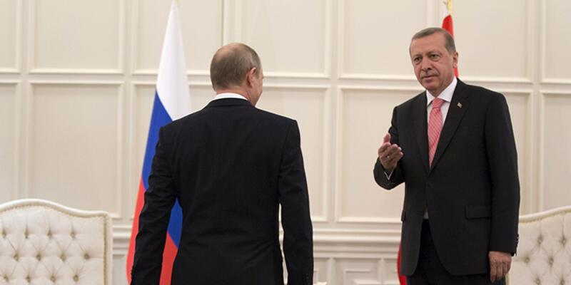 """""""Rusya ile Türkiye'nin arasını bozmak için..."""""""