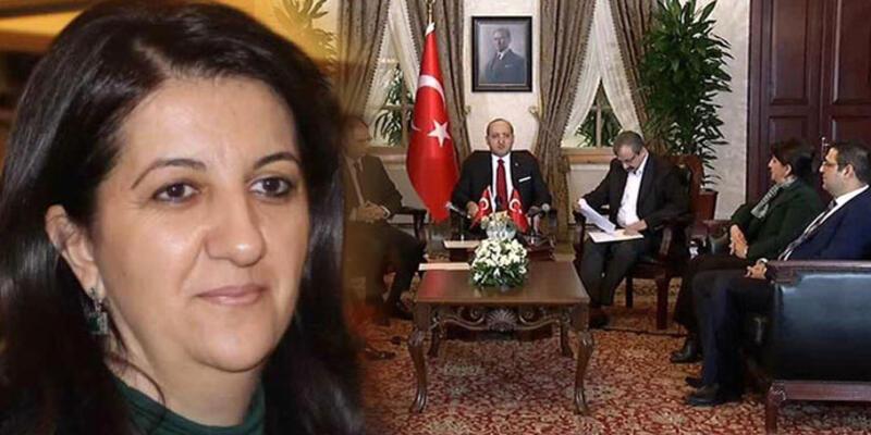 """""""Dolmabahçe'de yaşanan krizleri Erdoğan'ın çözdüğü kısmen doğru"""""""