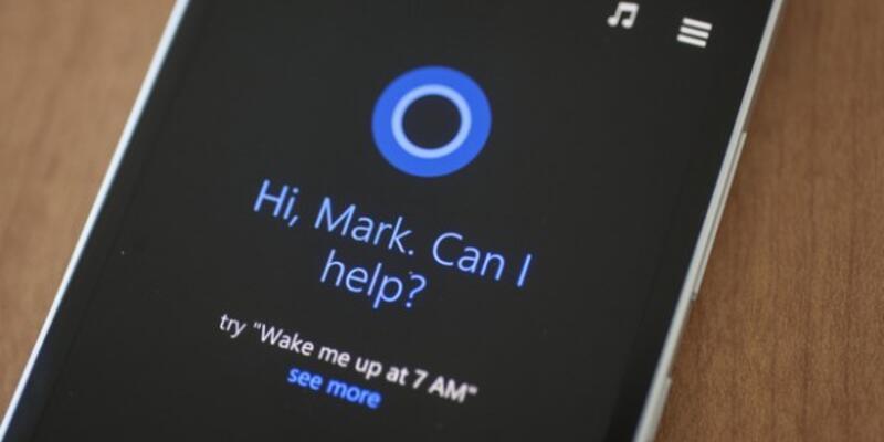 Cortana Android için hazırlanıyor