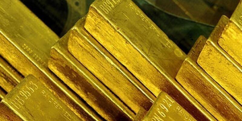 Altın son 5,5 yılın en düşük seviyesini gördü