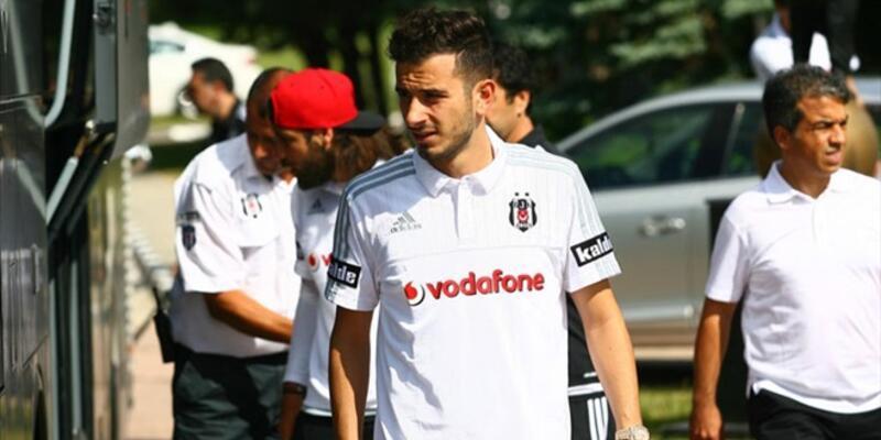 Beşiktaş'ın 26 kişilik 2. etap kamp kadrosu