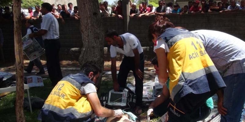 Şanlıurfa'da yürüyüş ve basın açıklamaları yasağı iptal edildi