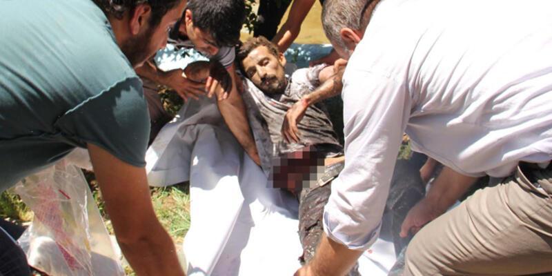Suruç'ta yaralanan 24 kişinin isimleri