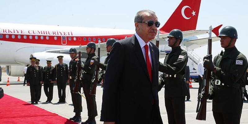 Cumhurbaşkanı Erdoğan, Suruç'taki saldırıyı kınadı
