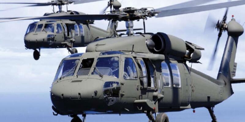 Lockheed Martin, Sikorsky'ı 9 milyar dolara alıyor