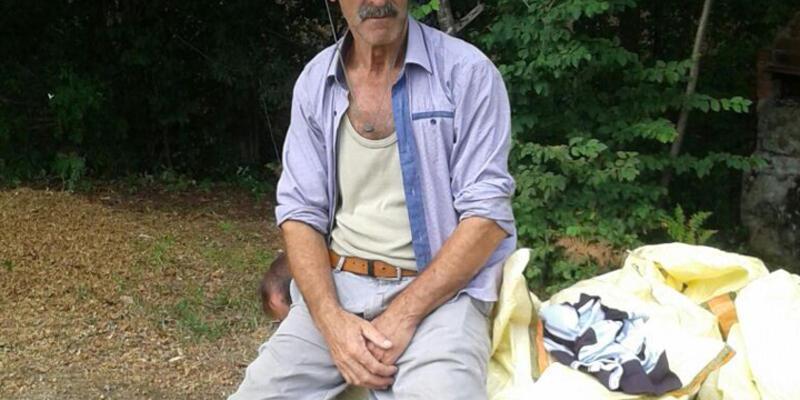Ünye'de kenenin ısırdığı çiftçi öldü