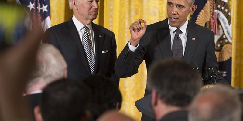 Obama, İran anlaşmasına ikna etmek için Kongre'ye çıkarma yapıyor