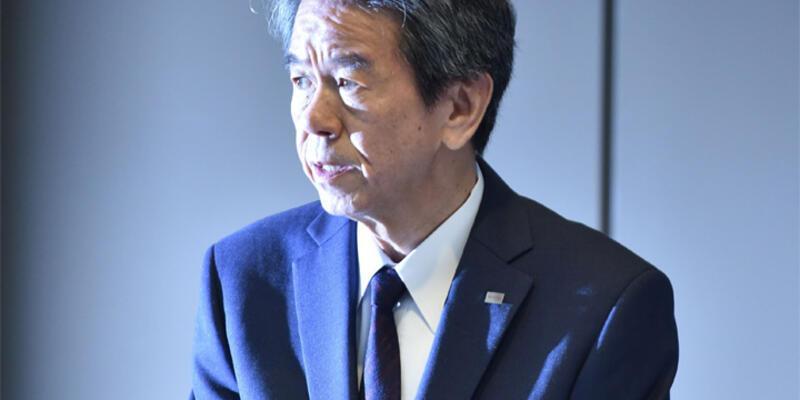 Toshiba'da muhasebe skandalı CEO'yu işinden etti