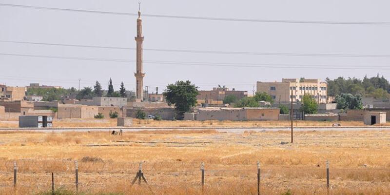 Türkiye'ye geçerken mayın patladı, 5 Suriyeli yaralandı