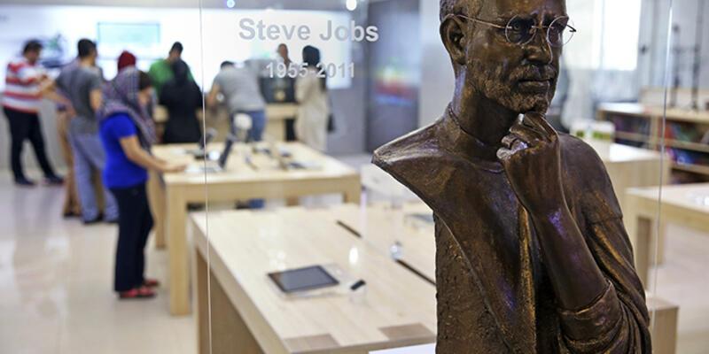 Steve Jobs'un ailesi Göcek'te tatilde
