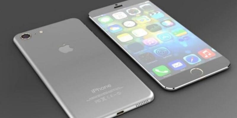 Hafif ve yuvarlak hatlara sahip bir iPhone 7 bizi bekliyor