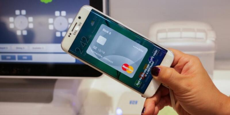 Apple Pay mobil ödeme servisine ciddi bir rakip geldi