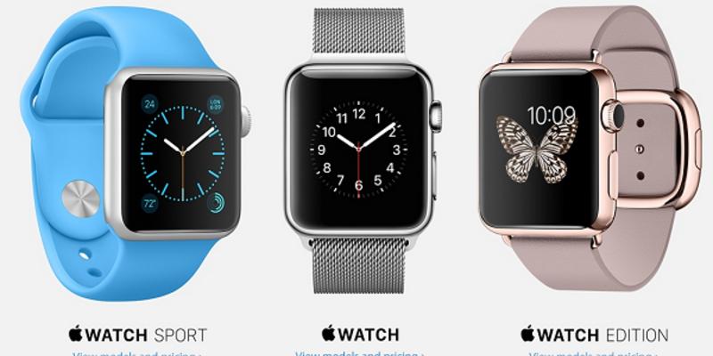 Apple Watch Satışları Beklentinin Üstünde!