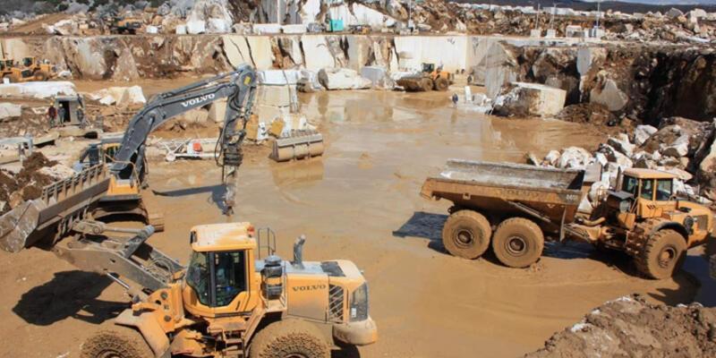 Mermer ocaklarına karşı direnen köylülerin hukuk zaferi