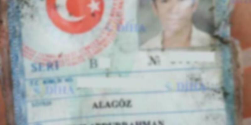 Suruç'taki canlı bomba saldırısının faili kesinleşti