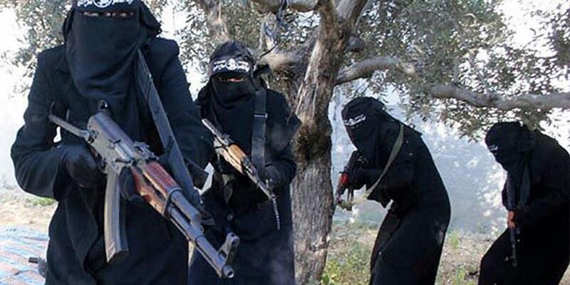IŞİD'in 'kadın rehberi' Almancaya çevrildi