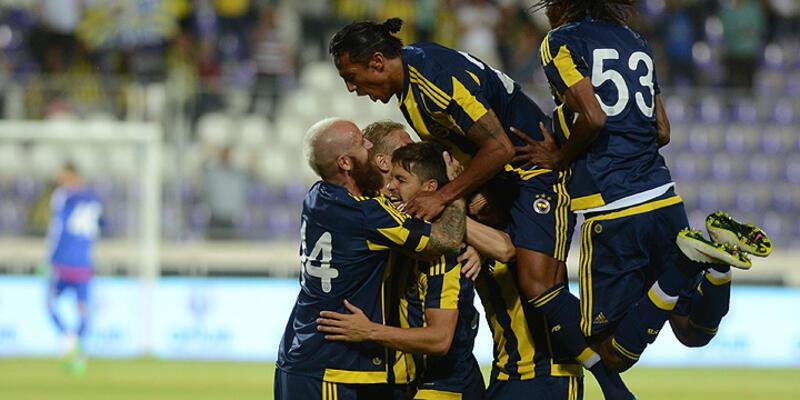 Fenerbahçe'nin ilk hafta maçları performansı