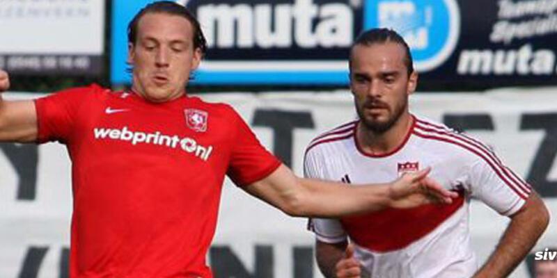 Twente - Medicana Sivasspor: 2-0