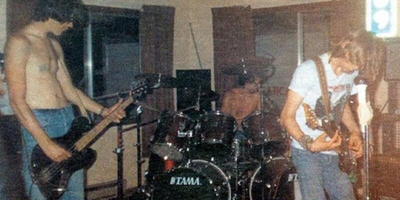 Nirvana fotoğrafı paylaşan genç kız farkında olmadan tarihi değiştirdi!