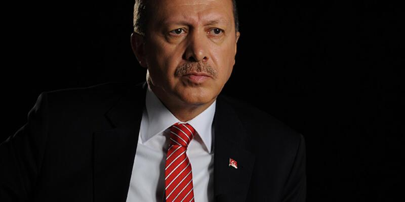 """Cumhurbaşkanı Erdoğan'dan """"çalışan gazeteciler günü"""" mesajı"""