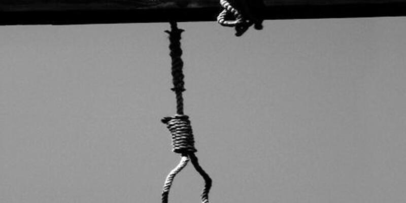 Ramazan bitince idam edildi...