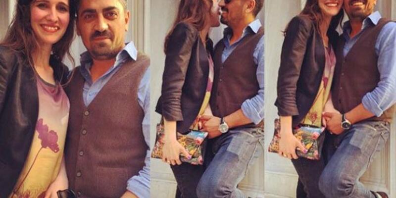 Bülent Polat Duygu Şenoğlu evleniyor
