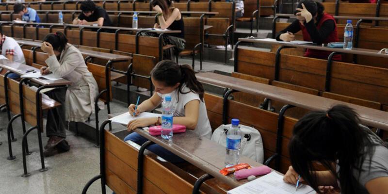 Üniversite yerleştirme sonuçları açıklandı!