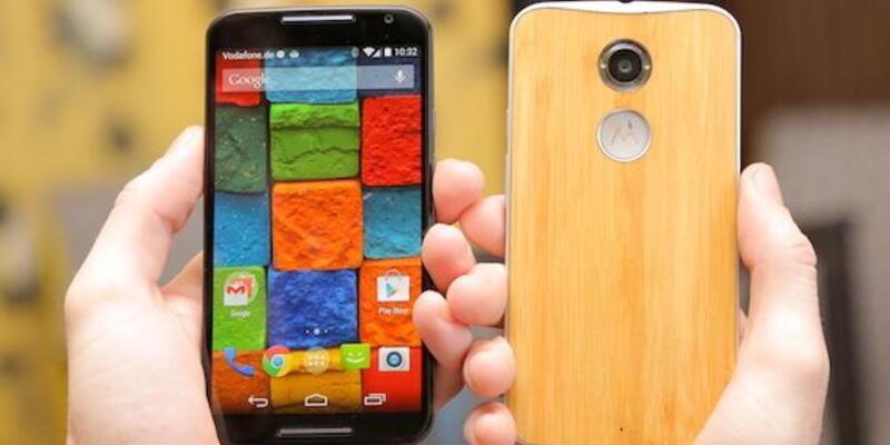 Motorola, Moto X ve Moto G ile karşımıza çıkacak