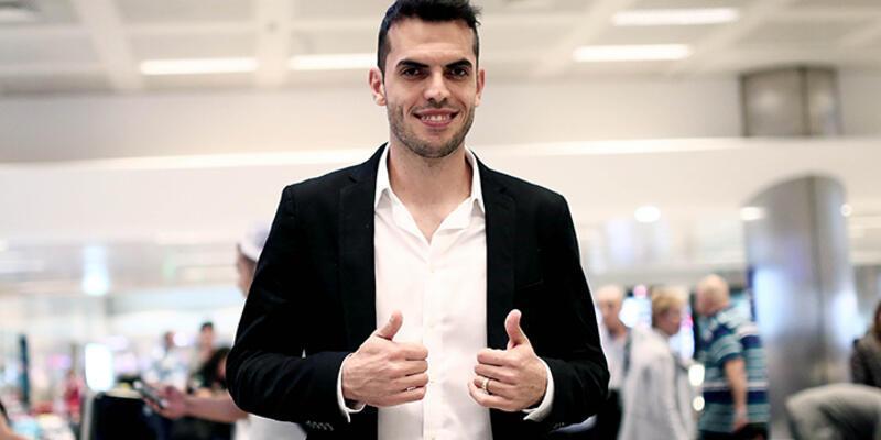 Rhodolfo'nun Fenerbahçeli Josef de Souza'yla ilginç bağlantısı
