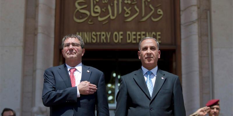 ABD Savunma Bakanı Irak Özerk Kürt Yönetimi'ni ziyaret etti