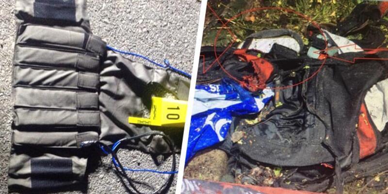 Suruç saldırısındaki canlı bomba yeleği Gaziantep'tekiler ile aynı