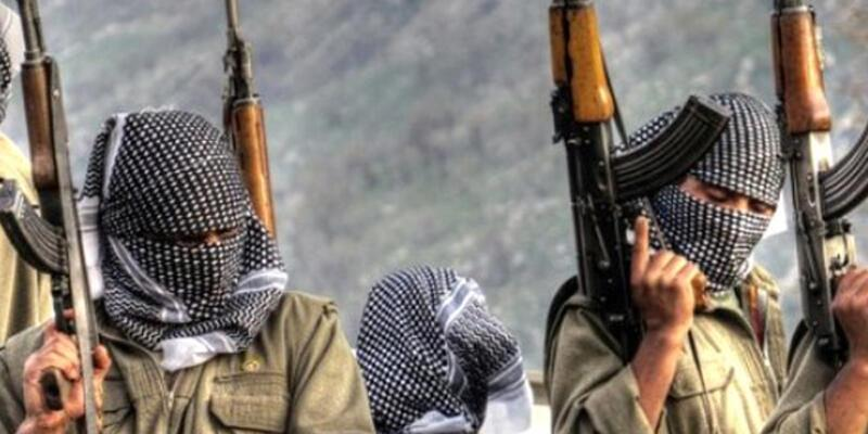Jandarma özel harekât taburuna PKK saldırısı