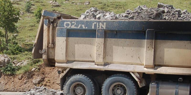 Şırnak'ta kaçırılan 15 işçi serbest bırakıldı