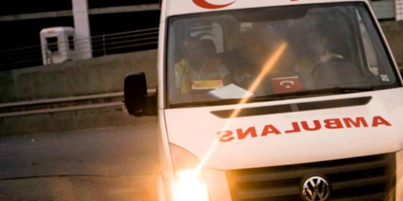 Eskişehir'de trafik kazası: 3 ölü, 30 yaralı