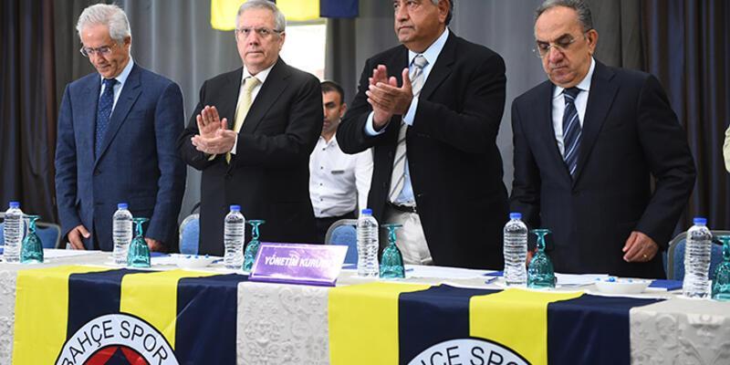 Fenerbahçe'nin borcu 285 milyon 625 bin 69 lira