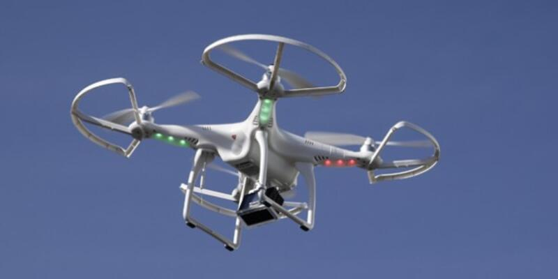Sony Drone işine giriyor